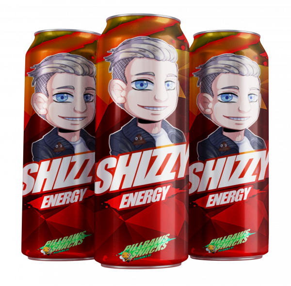Pillbaws Shizzy Energy
